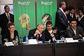 Delegación ecuatoriana visita pabellón del Ecuador (7409663838).jpg