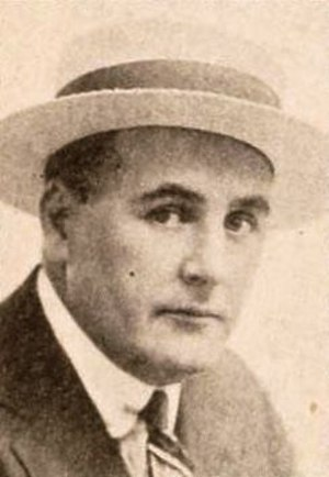 Dell Henderson - From a 1920 magazine ad