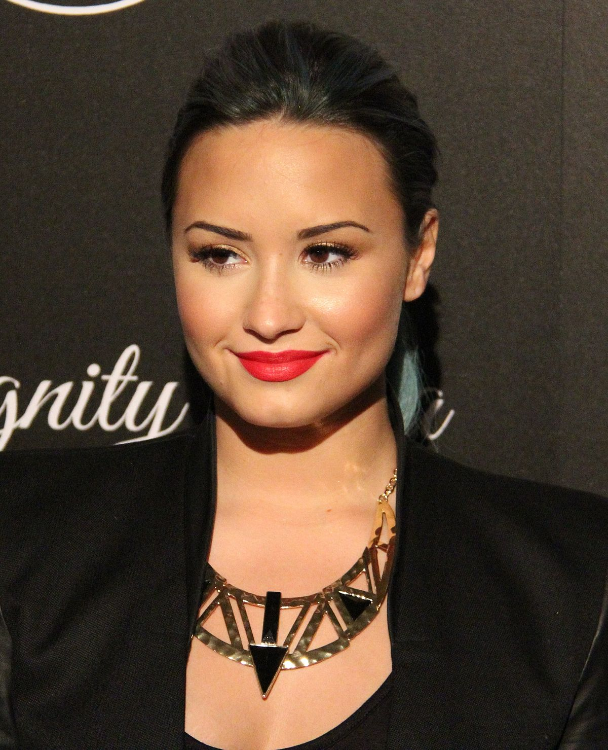 Demi Lovato Encyclopedia >> List of awards and nominations received by Demi Lovato - Wikipedia