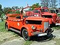 Den otevřených dveří v Řečkovicích, výstava hasičských vozů a techniky (8).jpg