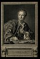 Denis Diderot. Line engraving by B. L. Henriquez after L. M. Wellcome V0001578.jpg