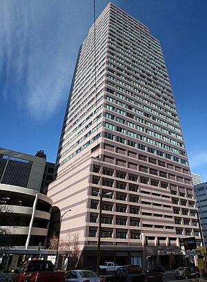 Denver Financial Center - Image: Denver Financial Center