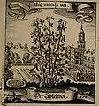 Der Fruchtbringenden Geselschaft Nahmen, Vorhaben, Gemählde und Wörter - nach jedes Einnahme ordentlich in Kupfer gestochen, und in achtzeilige Reimgesetze verfasset (1646) (14560458247).jpg