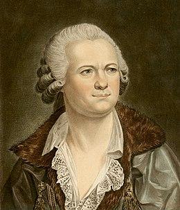 Pierre Joseph Desault — Wikipédia