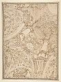 Design for One-Quarter of a Ceiling-elaborate Architectural Ornament in Perspective MET DP807888.jpg
