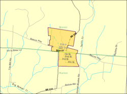 Beaver, Ohio   Wikipedia