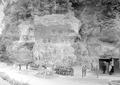 Die Felsverzierungen beim Wachtposten Kessiloch - CH-BAR - 3239022.tif