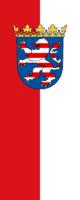 Service flag Hessen (banner) .png