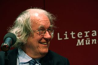 Dieter Borchmeyer German literary critic