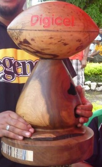 Skipper Cup - The Digicel Cup