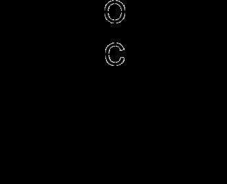 Diphenylketene - Image: Diphenylketene