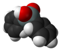 Diphenylsilanediol-1-from-xtal-3D-vdW.png