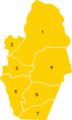 District of Hulu Langat, Selangor.png