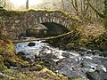 Disused bridge on the Archan River - geograph.org.uk - 123199.jpg