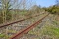 Disused railway at Snipehill - geograph.org.uk - 374589.jpg