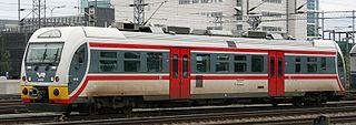 VR Class Dm12 diesel multiple unit