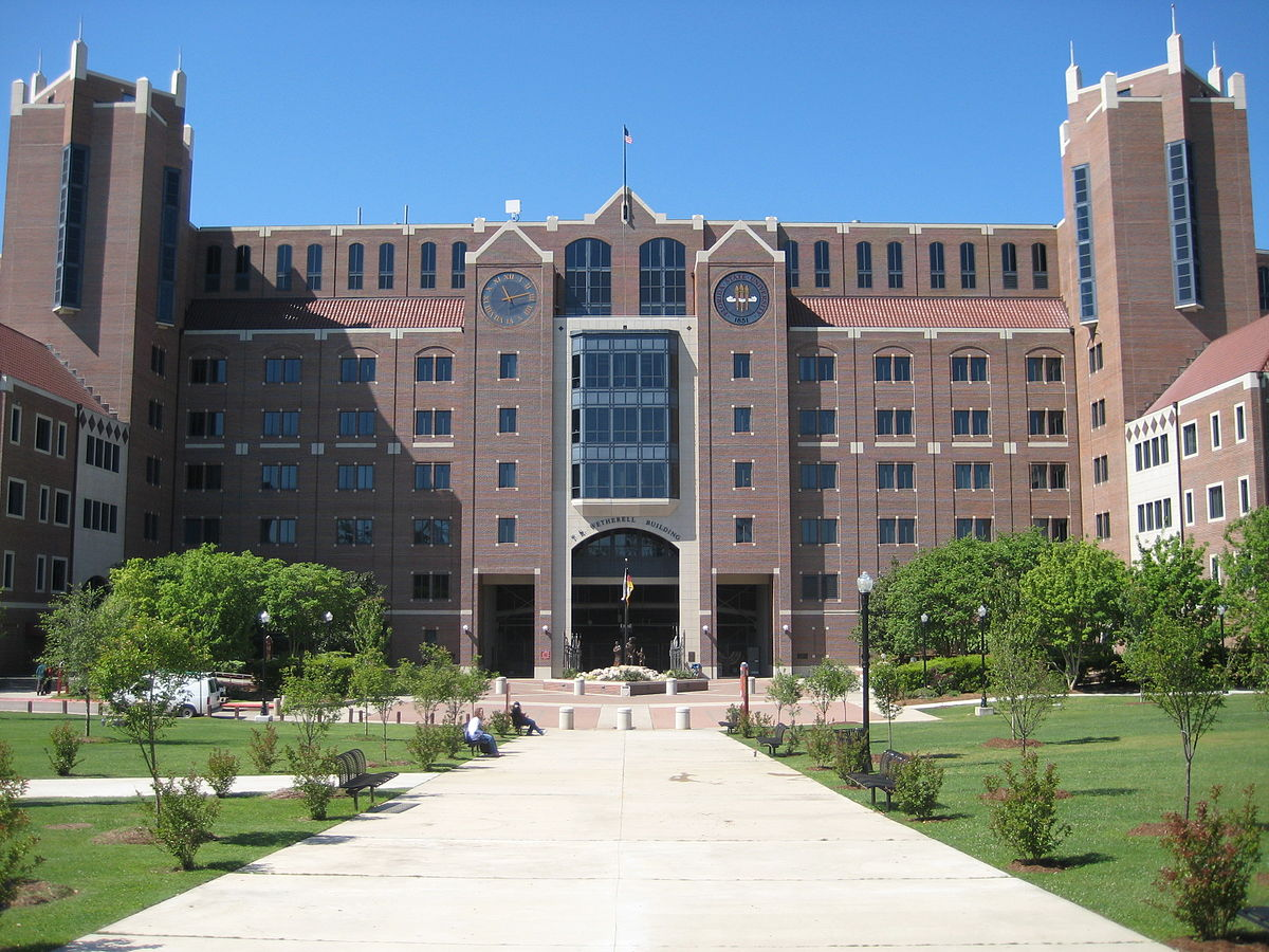 Universities Near The Beach California