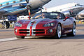 Dodge Viper 2011 SRT-10 Passing DC3s SNF 04April2014 (14399735428).jpg