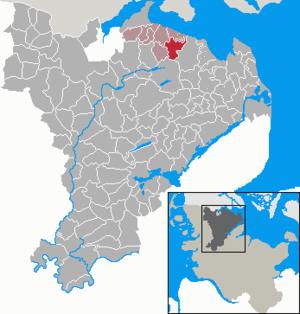 Dollerup - Image: Dollerup in SL