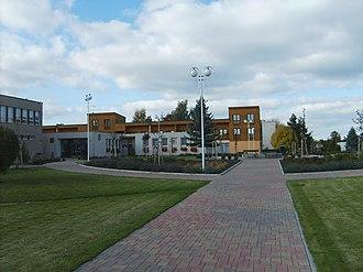 Dolní Kralovice - Municipal office