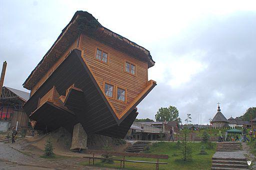 Dom Szymbark
