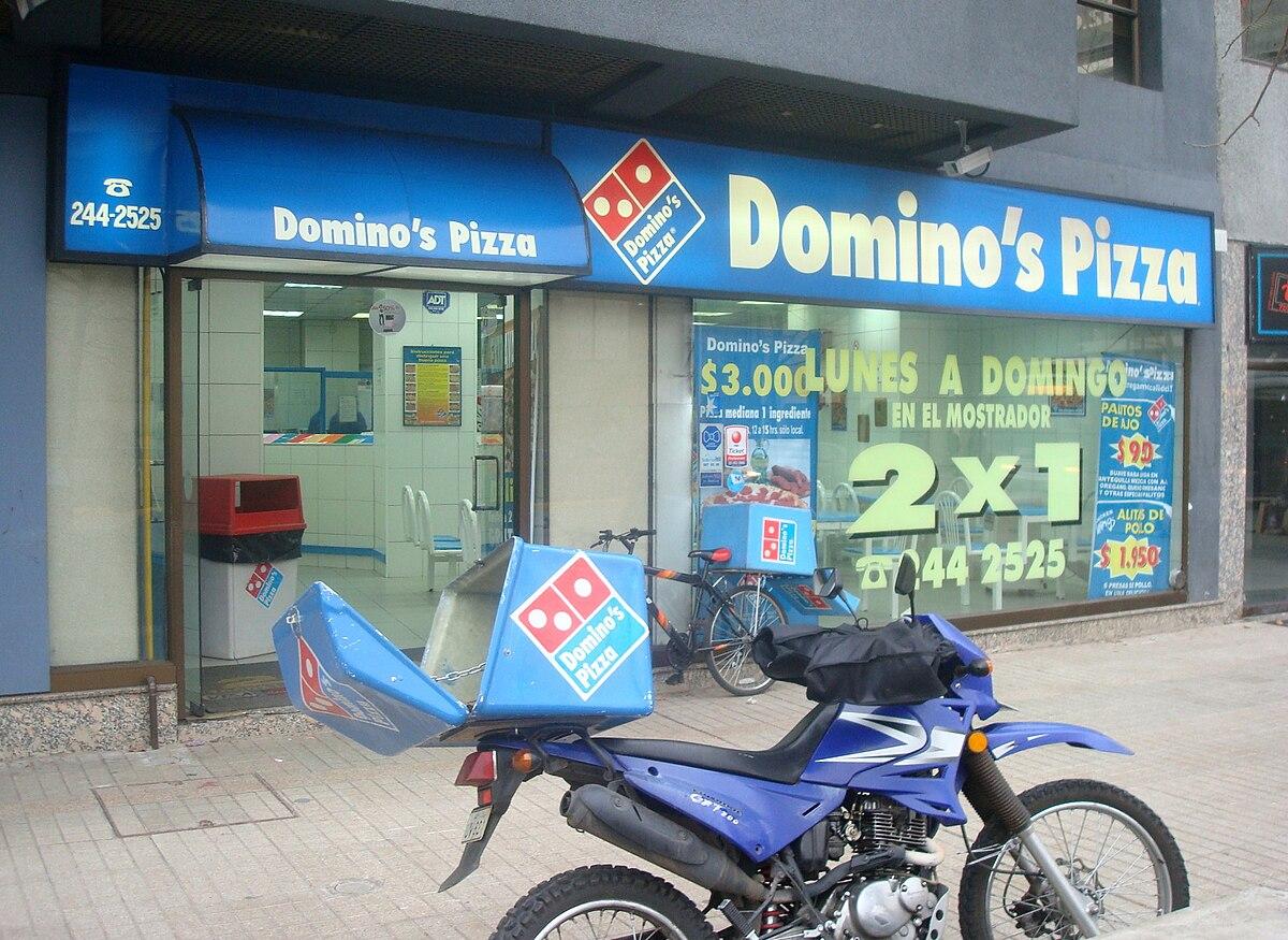 Dominos Stockholm