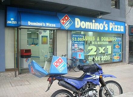 Domino\'s Pizza - Wikiwand