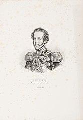 Don Pedro Empereur de Bresil