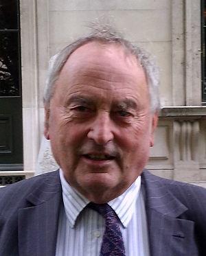 Donald Adamson - Image: Donald Adamson 149T42