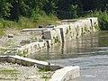 Donauwörth, frühere Hafenmauer, 1.jpeg