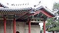 Dongmyo Shrine Memorial Hall - Seoul, South Korea 13-03138.JPG