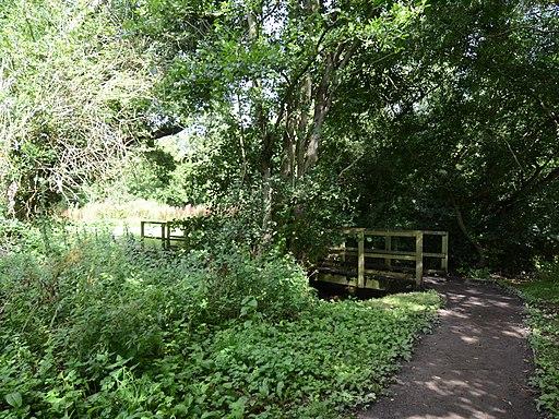 Donington and Albrighton Nature Reserve 03