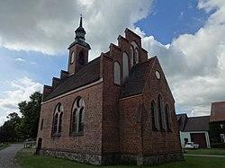 Dorfkirche Lühsdorf Südostansicht.jpg