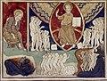 Douce Apocalypse - Bodleian Ms180 - p.089 Judgment.jpg