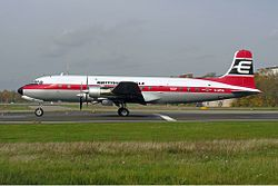 Douglas DC-6A, G-APSA, Air Atlantique (AAG)-2.jpg