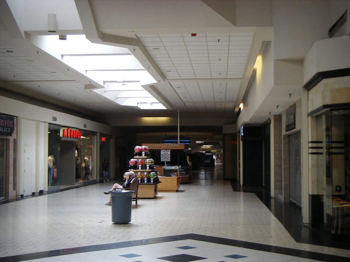 Harlingen Tx Mall Food Court