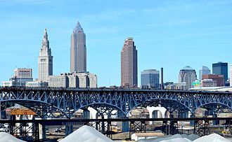 Greater Cleveland - Cleveland