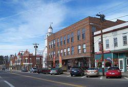 Downtown Tilton