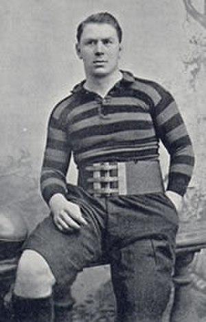 Alfred Allport