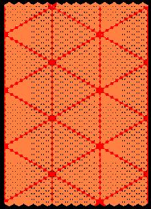 Dreiecknetzpapier – Wikipedia