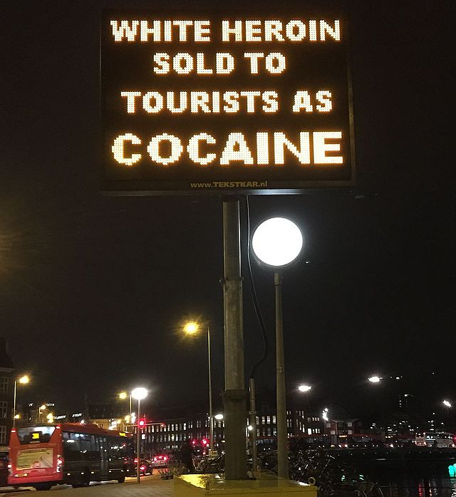 Recreational drug tourism - Wikiwand