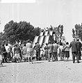 Drukte in Blijdorp. Kinderen in speeltuin, Bestanddeelnr 912-7751.jpg