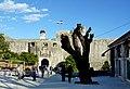 Dubrovnik, Puerta de Pile.jpg