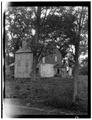 Dulin House, Graham Road, Falls Church, Falls Church, VA HABS VA,30-FALCH.V,1-5.tif