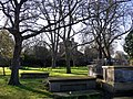 Dulwich Churchyard - geograph.org.uk - 374543.jpg
