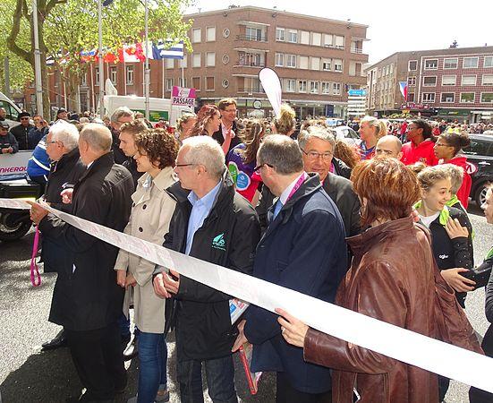 Dunkerque - Quatre jours de Dunkerque, étape 1, 6 mai 2015, départ (C16).JPG