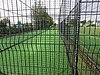 Dunmow Cricket Club cricket practice nets, Great Dunmow, Essex, England 03.jpg