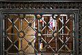 Duomo di aachen, grate carolinge dei matronei, 06.jpg