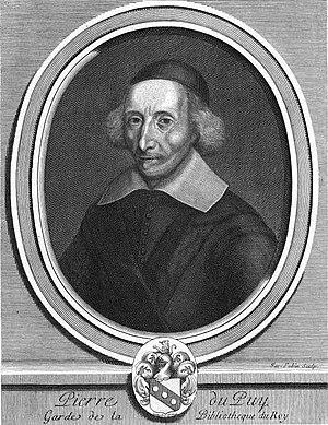 Pierre Dupuy (scholar) - Pierre Dupuy.