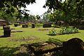 Dutch Cemetery - Chinsurah - Hooghly 2017-05-14 8444.JPG